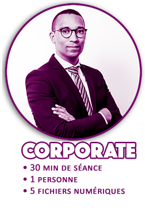 VIGNETTE - SHOOTING CORPORATE